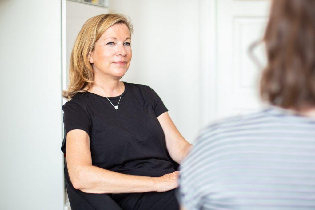 Einzelcoaching mit Petra Lange-Savasan
